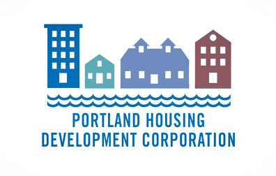 Portland Housing Development Corporation Logo